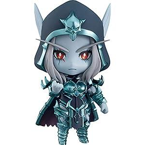 ねんどろいど World of Warcraft シルヴァナス ウィンドランナー ノンスケール ABS&PVC製 塗装済みフル可動フィギュア