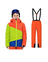 ddc1ce61c5ac Amazon.ca   100 to  200 - Snowsuits   Snow   Rainwear  Clothing ...