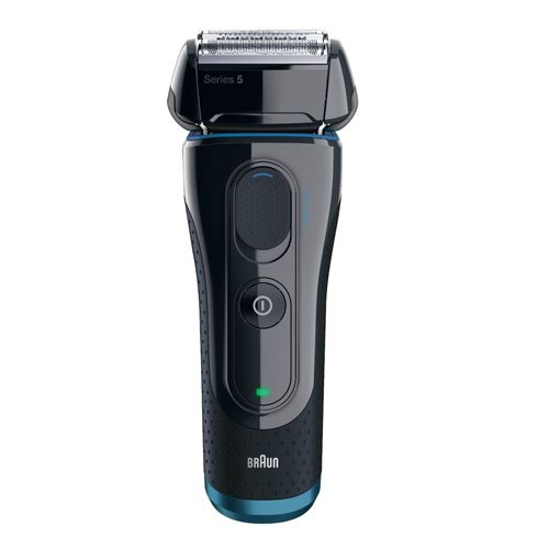 Braun 5040 Series 5 Men's Wet and Dry Electric Shaver