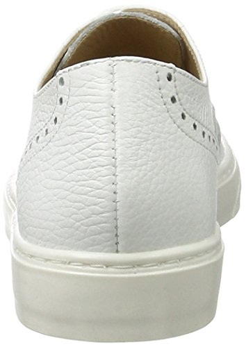 Peperosa Derby 103 Stringate Scarpe Bianco Bianco Bianco Donna r4rqtFag