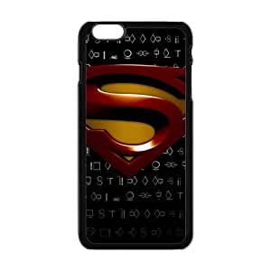 superman logo Phone Case for Iphone 6 Plus