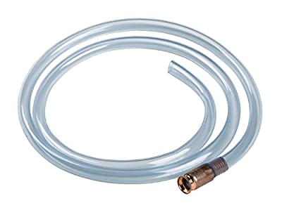 Hopkins FloTool Shaker Siphon with 6' Anti-Static Tubing 10801 New