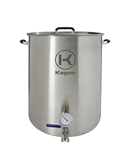 20 gallon boil kettle - 1