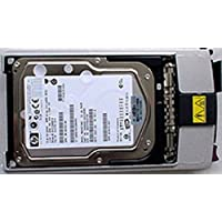 HP 418373-004 HP 72.0GB hot-swap SCSI (SAS) hard disk drive - 15K RPM, 2.5-inc (418373004)