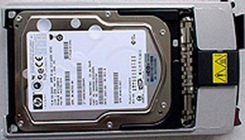 (HP 418373-004 HP 72.0GB hot-swap SCSI (SAS) hard disk drive - 15K RPM, 2.5-inc (418373004))