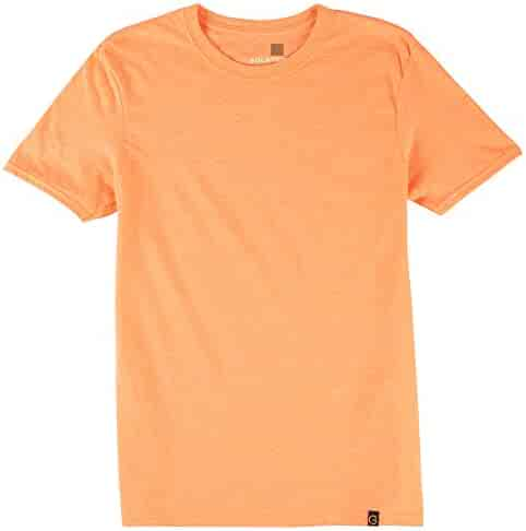 Gold Toe Men's Crew Neck T-Shirt