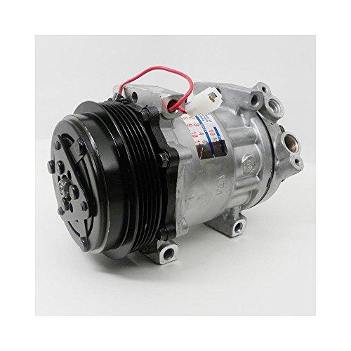 RYC Remanufactured A/C Compressor Mazda 626 V6 2.5L 2497cc 1998-2002 10342730 (Mazda Compressor 626 A/c)