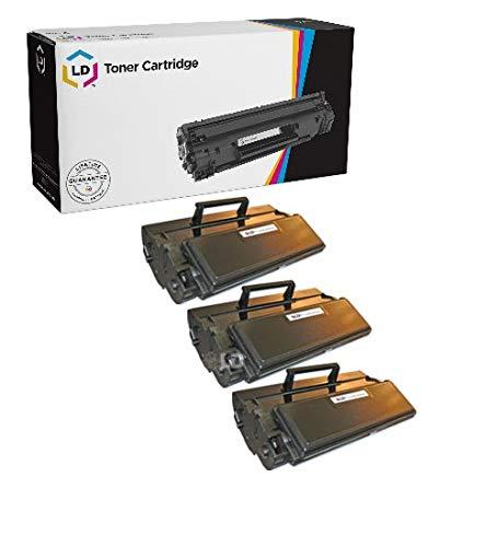 3 Dell Compatible P1500 Cartridges