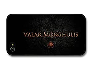 Game Of Thrones Valar Morghulis All Men Must Die Valyrian Quote For Samsung Galaxy S6 Case Cover