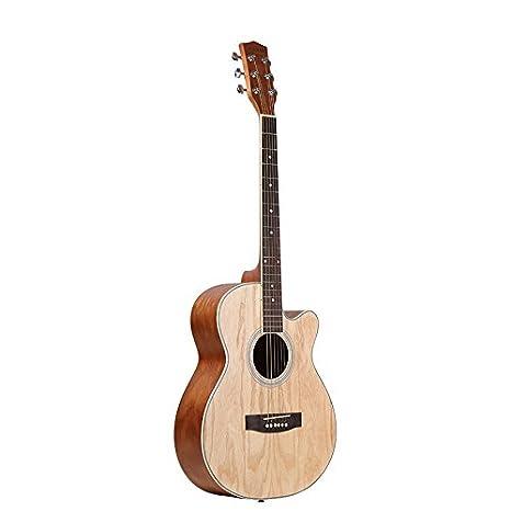 GFEI Ejercicios de guitarra guitarra principiante _ Rosewood ...