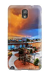 High-quality Durability Case For Galaxy Note 3(amazing Painting )