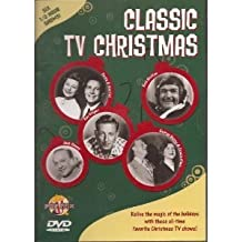 Classic Christmas Show Collection : Red Skelton Christmas Show : The Cop and the Anthem, Adventures of Ozzie & Harriet: Busy Christmas, Jack Benny Show: Christmas with Jack, George Burns & Gracie Allen Show: Holiday Show, Where's Raymond?: Christmas Spirit, Red Skelton Show: Freddie and the Yuletide Doll