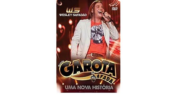 MUSICA VOADOR GAROTA SAFADA DISCO BAIXAR DE NOVA