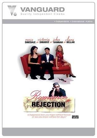 Amazon com: Romance And Rejection: John Hannah, Victoria