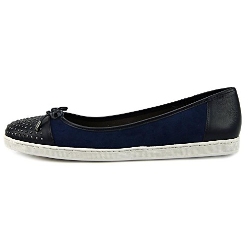 J. Renee Marenda Women Us 8.5 W Blue Flats
