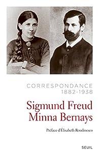 Correspondance 1882-1938 par Sigmund Freud