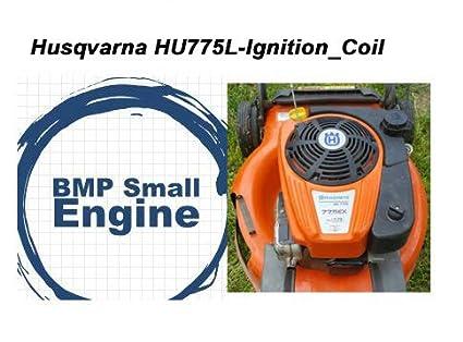 Amazon.com: BMotorParts - Módulo de bobina de encendido para ...