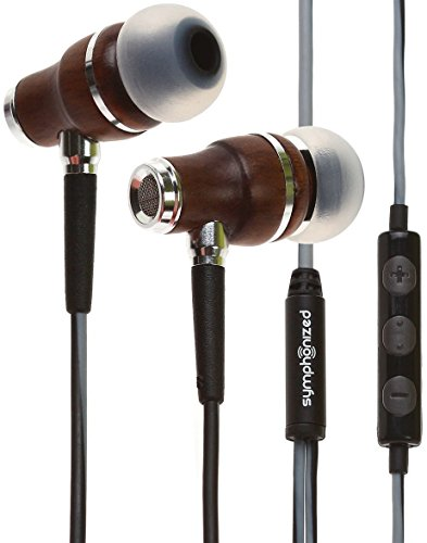 Symphonized NRG 3.0 Wooden Earbuds Deals, Coupons & Reviews
