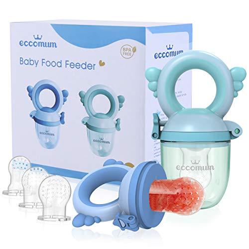 Eccomum Baby Food FeederFruit