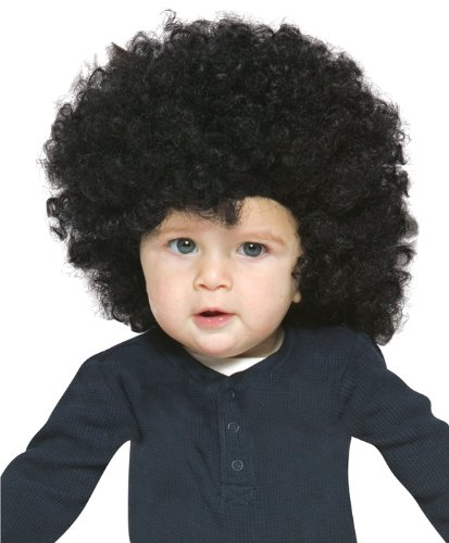 Afro  (Wigs For Babies)