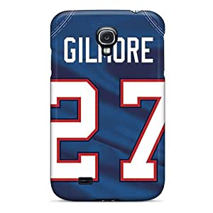 Perfect Buffalo Bills Case Cover Skin For Galaxy S4 Phone Case