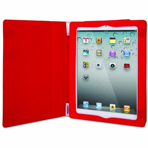 iSound Sesame Street Elmo Plush Portfolio for iPad 2 and iPad 3rd/4th generation