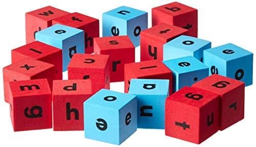 Teacher Created Resources Foam Alphabet Dice (TCR20704)