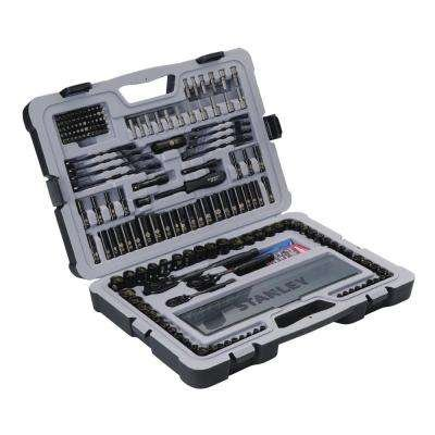 Stanley Mechanics Tool Set (201-Piece)