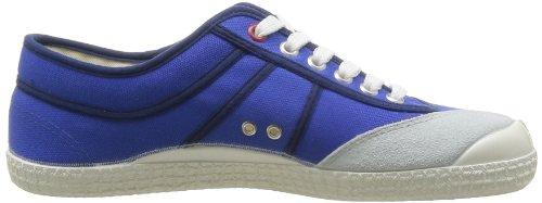 Kawasaki 23 Basic Color Lining E13, Herren Sneaker Blau