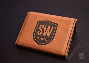 Amazon Personalized Business Card Holders Custom Engraved