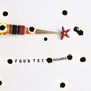 Four Tet - Rounds (Reissue) - Amazon.com Music a4e28596f9