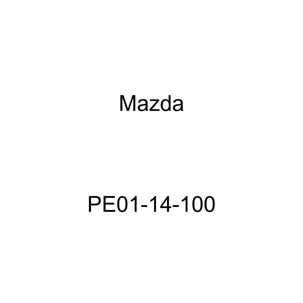 Mazda PE01-10-2D5 Engine Crankshaft Seal Automotive Replacement ...
