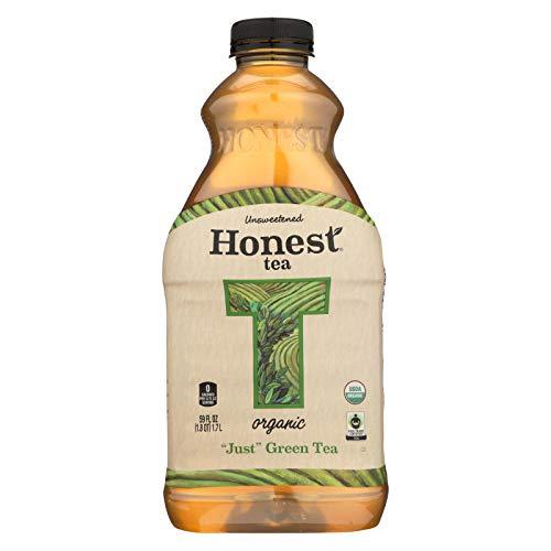 Honest Tea Organic