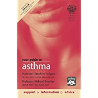 The Royal Society of Medicine - Your Guide to Asthma (RSM)