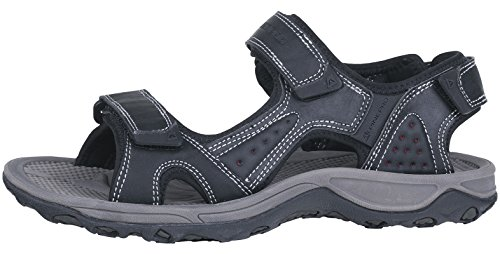 rasinar Uomo Alpine Pro Sandals Black nHngCwxqv