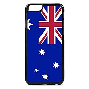 Case Fun Case Fun Flag of Australia Snap-on Hard Back Case Cover for Apple iPhone 6 4.7 inch by ruishername