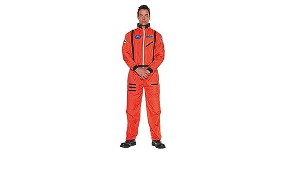 Horror-Shop Astronauta Overoles Naranja: Amazon.es: Juguetes ...