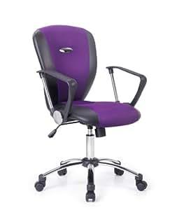 Easychair Sonex - Silla de oficina, color morado