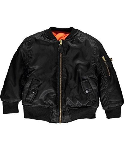 Reversible Boys Flight Jacket - 6