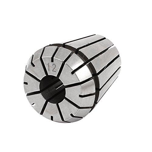 ER32 12 millimetri di serraggio a molla Workholding CNC Fresa Tornio