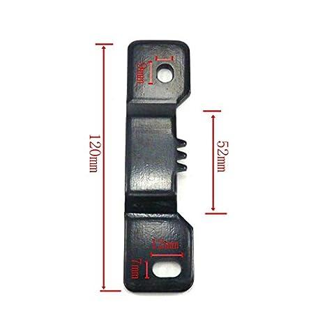 Amazon.com: YunShuo Variator Holding Locking Tool for Peugeot Piaggio Vespa Scooter: Automotive