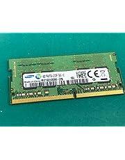 سامسونج 4 دي دي ار4ذاكرة رام متوافقة مع لاب توب - PC4 4GB RAM 2133P