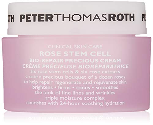 (Peter Thomas Roth Rose Stem Cell Bio-Repair Precious Cream, 1.7 Ounce)