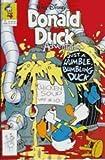 Walt Disney's Donald Duck Adventures # 13 - 06/91 -