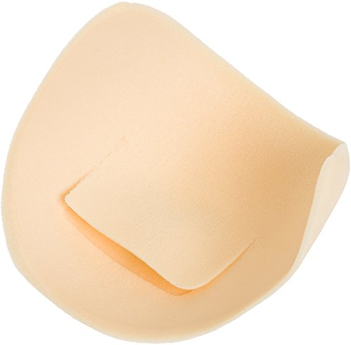 Women's Accessories The Natural 3008 Shoulder Pads with Flaps