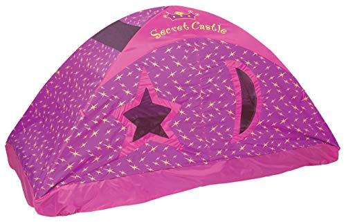 Pacific Play Tents Secret Castle Double Full Size Bed Tent