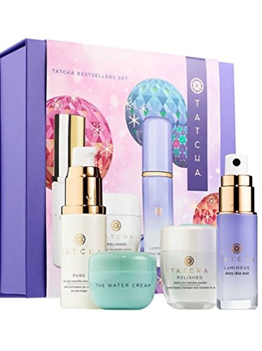 Of Tatcha Skin Care - 1