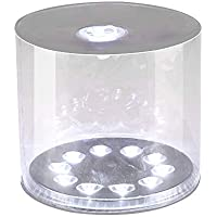 Renogy Solar Powered LED Lantern Inflatable Portable Outdoor Waterproof Camp Light Lamp