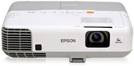 Epson EB-905 - Proyector, 3000 Lúmenes del ANSI, LCD, XGA ...