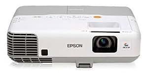 Epson EB-905 - Proyector, 3000 Lúmenes del ANSI, LCD, XGA (1024x768), 3LCD, 2000:1, 1.69 - 2.75 m